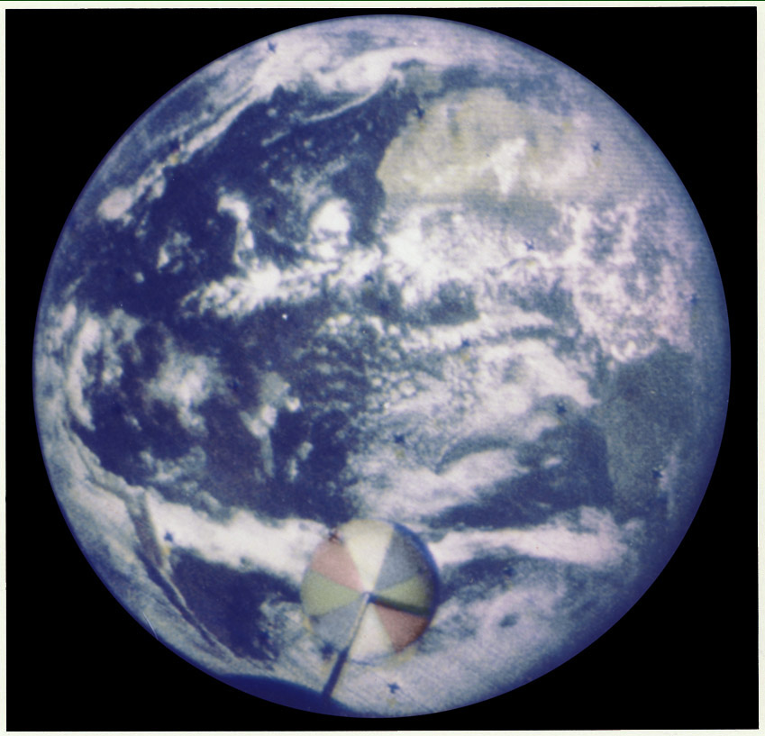 Earth Images - Satellite pictures of earth