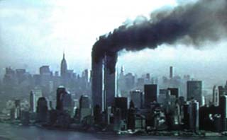 39we shall cause your tower to fall make of you a pyre of for How many floors twin towers